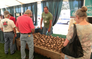 Pacific Northwest Mushroom Festival @ Regional Athletic Complex (RAC) | Washington | United States