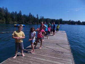 ymca summer camp olympia