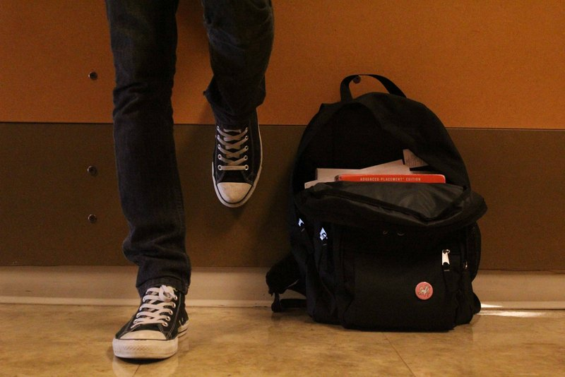 Six Tips for Back-to-School Backpack Safety - ThurstonTalk