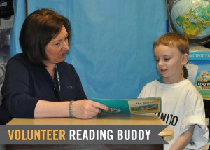 United Way Reading Buddy Training @ United Way of Thurston County | Olympia | Washington | United States