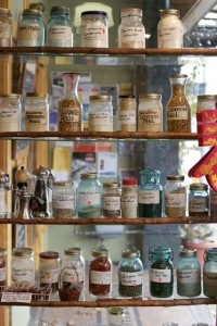 bucks spice shop