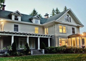 Historic Home Tour @ The Schmidt House | Tumwater | Washington | United States