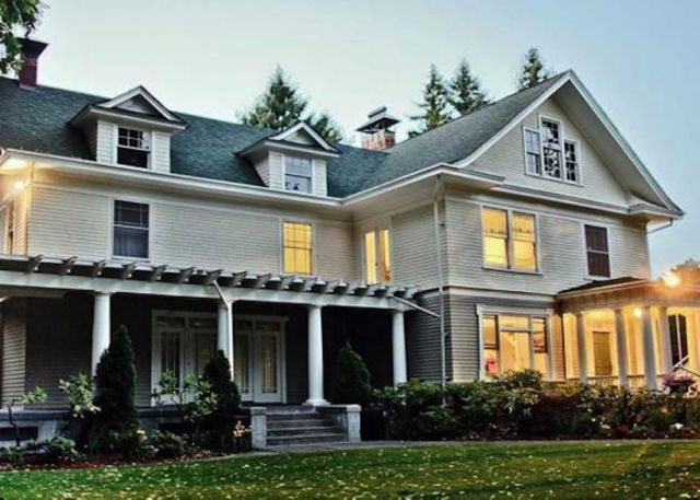 Historic home tour thurstontalk for Olympia home builders