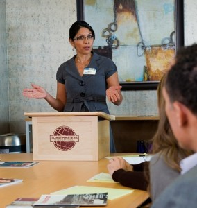 Toastmasters in Spanish @ Labor & Industries | Tumwater | Washington | United States