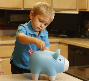 Budget For Your Bank! A Financial Literacy Workshop for Kids @ Lacey Timberland Library | Lacey | Washington | United States