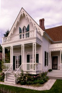Historic Home Tour @ Bigelow House Museum | Olympia | Washington | United States