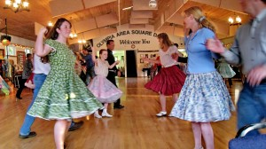 Square Dance Lessons @ Lac-A-Do Hall | Olympia | Washington | United States