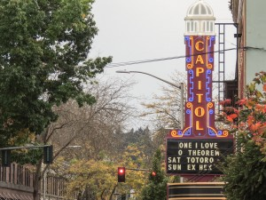 Film Screening: Arresting Power: Resisting Police Violence in Portland, Oregon  @  Capitol Theater | Olympia | Washington | United States