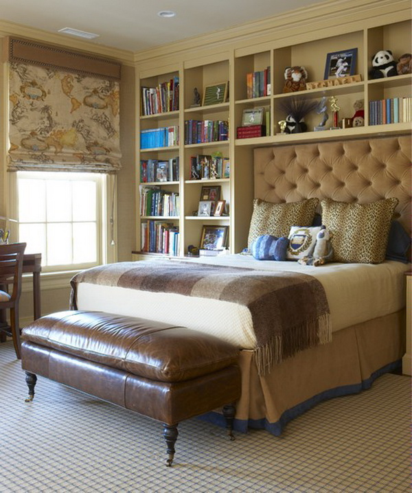 Bedroom Furniture - Make Your Own Personal Statement - ThurstonTalk