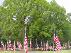 34th Annual Memorial Day Commemoration @ Mills and Mills Funeral Home and Memorial Park | Tumwater | Washington | United States