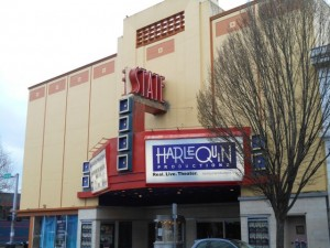 Harlequin Productions Presents: Sixtie Chicks Too @ The State Theater | Olympia | Washington | United States