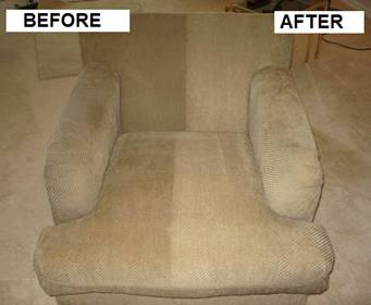 Upholstery Furniture Cleaning Helps Safeguard Your Investment - Sofa upholstery cleaning