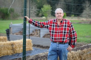Food & Garden Series: Straw Bale Gardening with Chip Beatty @ Olympia Timberland Library | Olympia | Washington | United States