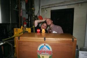SLURP @ Fish Tale Brewhouse