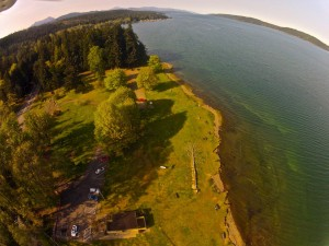 hood canal things to do