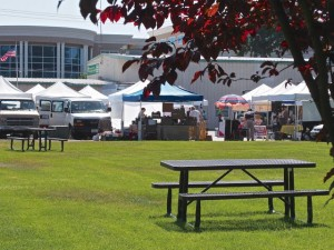Special July 4th Market @ Tumwater Farmers Market | Tumwater | Washington | United States