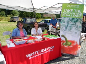 Workshop: Preventing Wasted Food and Recovering Food Waste @ Thurston County Public Works | Olympia | Washington | United States