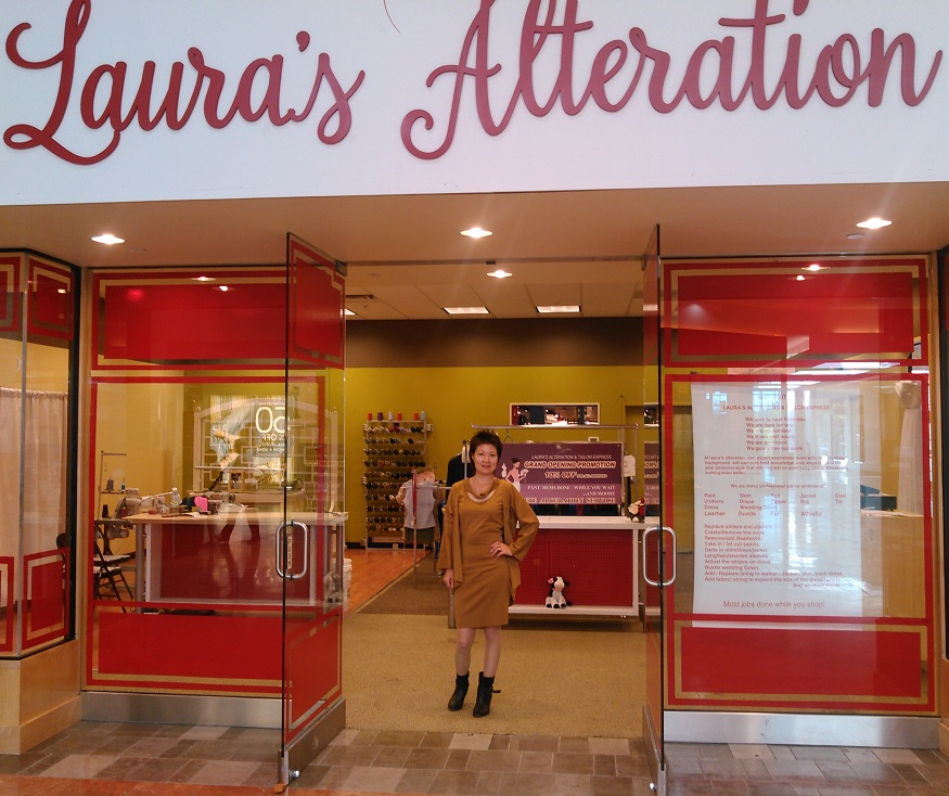 Laura's Alteration and Tailor Express