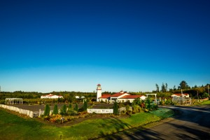 Westport Winery Garden Resort earned the title Best Northwest Winery from King 5 Evening Magazine on November 21.