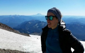 Allison Borges was transformed and empowered through her work at Star Fitness and is now planning a solo hike on the Pacific Crest Trail.