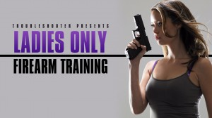 Ladies Only Firearm Training @ Cabela's | Lacey | Washington | United States