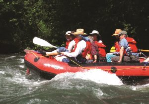 Nisqually River Float Trips @ Trips depart from Wilcox Farms  | Roy | Washington | United States