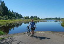 bike thurston county