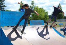 lacey skatepark