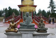 yelm buddhist temple