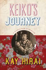 """Keiko's Journey"" Book Reading by Kay Hirai @ Gloria Dei Lutheran Church 
