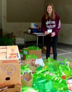 thurston county food project