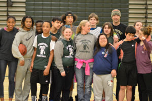 timberline unified basketball