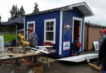 tenino tiny house
