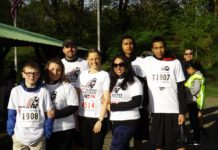 Race against trafficking 5K