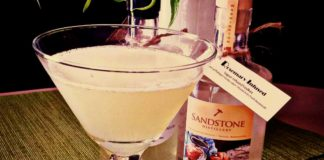 sandstone cocktails