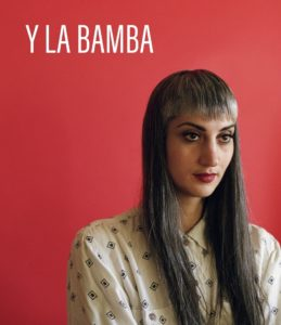 Y LA BAMBA @ Capitol Theater | Olympia | Washington | United States
