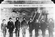 Seatco Prison history