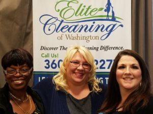 elite cleaning of washington
