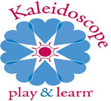 Kaleidoscope Play & Learn @ Family Support Center  | Olympia | Washington | United States