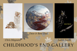 46th Annual Holiday Exhibit @ Childhood's End Gallery | Olympia | Washington | United States