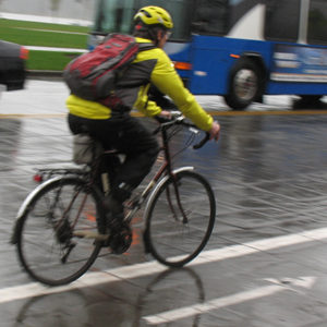 Winter Bicycle Commuter Challenge @ Thurston County