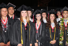 Yelm High School Graduation