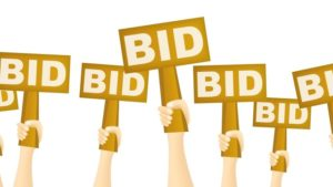 Annual PTA Silent Auction @ Peter G. Schmidt Elementary | Tumwater | Washington | United States