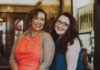 Oly girlBoss Collective Olivia Salazar De Breaux and Kathryn Coffman