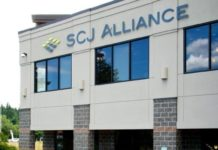 SCJ Alliance Lacey
