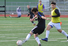 North Thurston Soccer