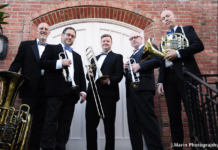 Olympia Symphony Orchestra Oly Chamber Brass