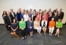 SPSCC Presidents Club Inductees