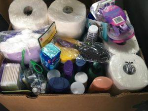 NTPS homeless students-needed supplies