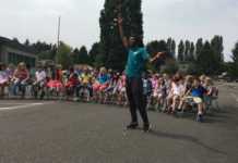 North Thurston Public Schools summer programming-YMCA